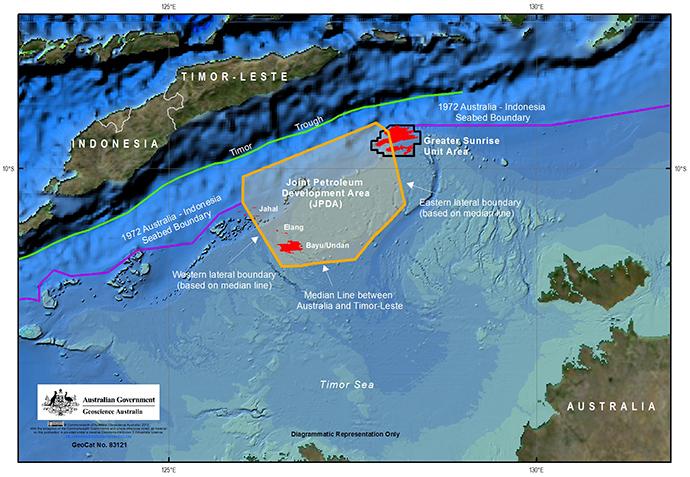 Aust-Indo-Timor-boundary
